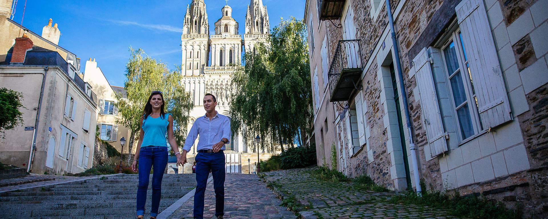 Top 10 des monuments angers destination angers tourisme office de tourisme - Angers office du tourisme ...