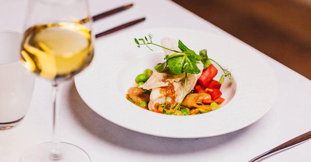 Restaurants gastronomiques destination angers tourisme office de tourisme - Angers office du tourisme ...