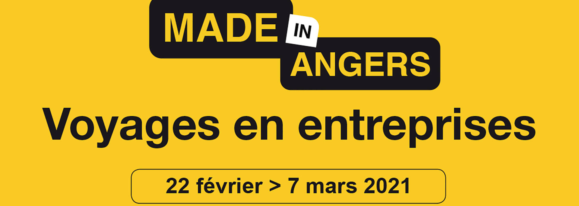 Made in Angers 2021