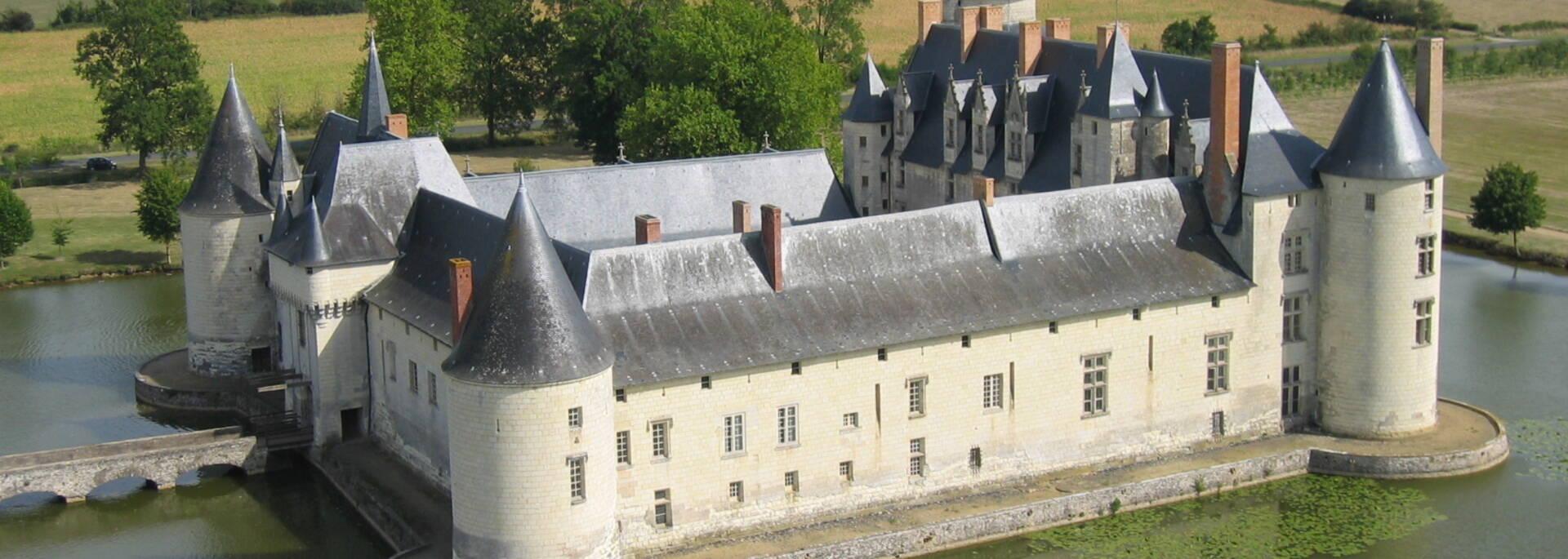Château du Plessis Bourré © Plessis Bourré