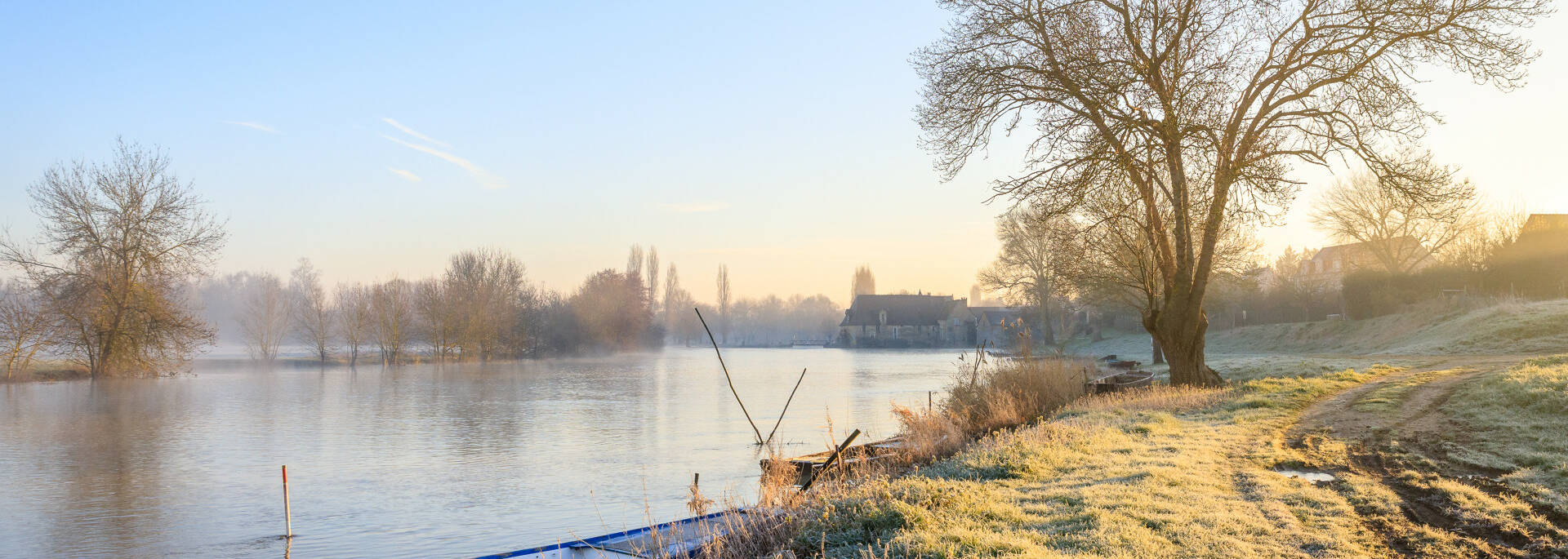 Rives du Loir