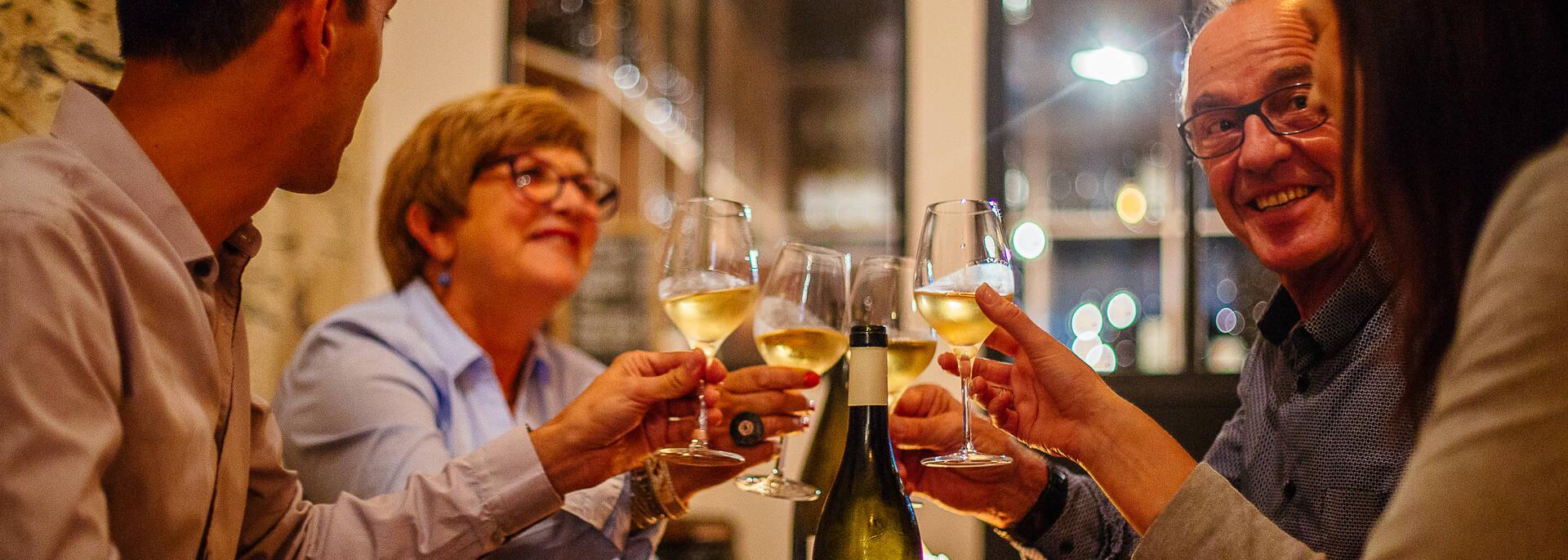 Vinotecas de Angers © Les Conteurs