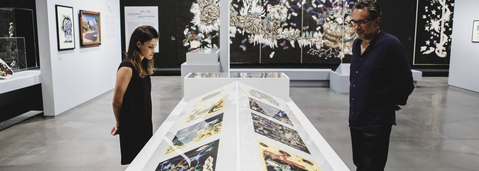 Musée d'Angers © Jérémy Fiori