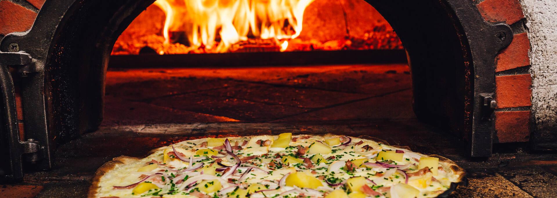 Retrouvez les restaurants ouverts le lundi à Angers
