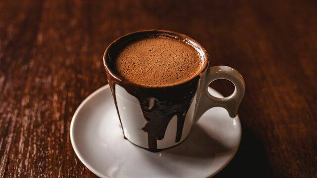 Top five best places in Angers for a delicious hot chocolate