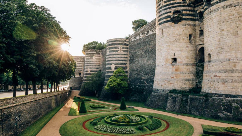 Château d'Angers ©Romain Bassenne