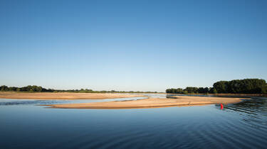 Panorama de Loire © Jean-Sébastien Évrard