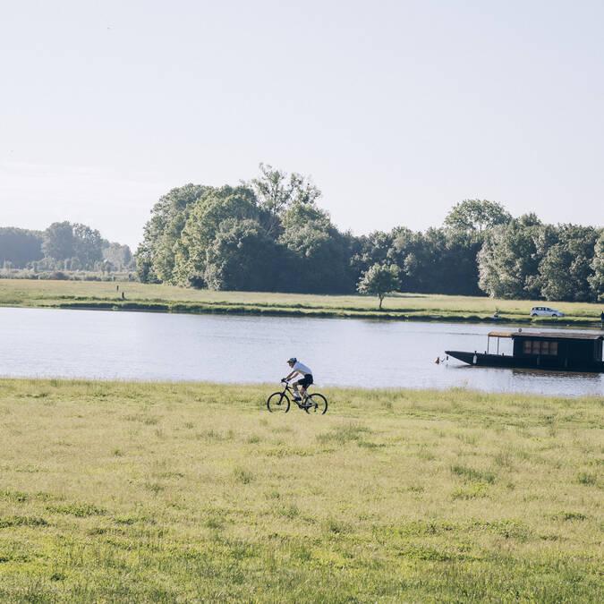 Week-end vélo Angers - idée cadeaux de noël