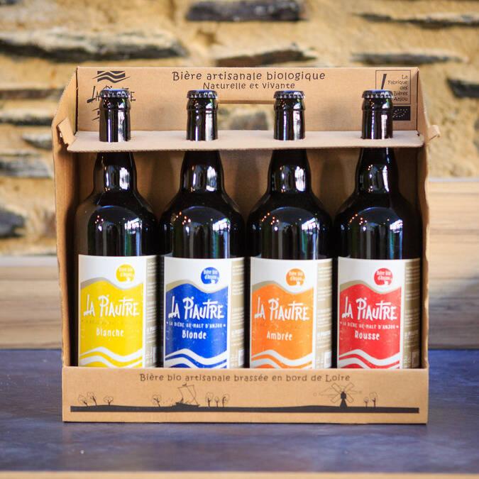 Bières La Piautre