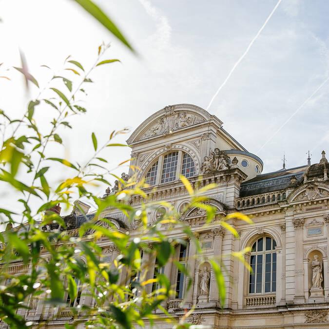 le charme d'Angers - Place du Ralliement © les conteurs