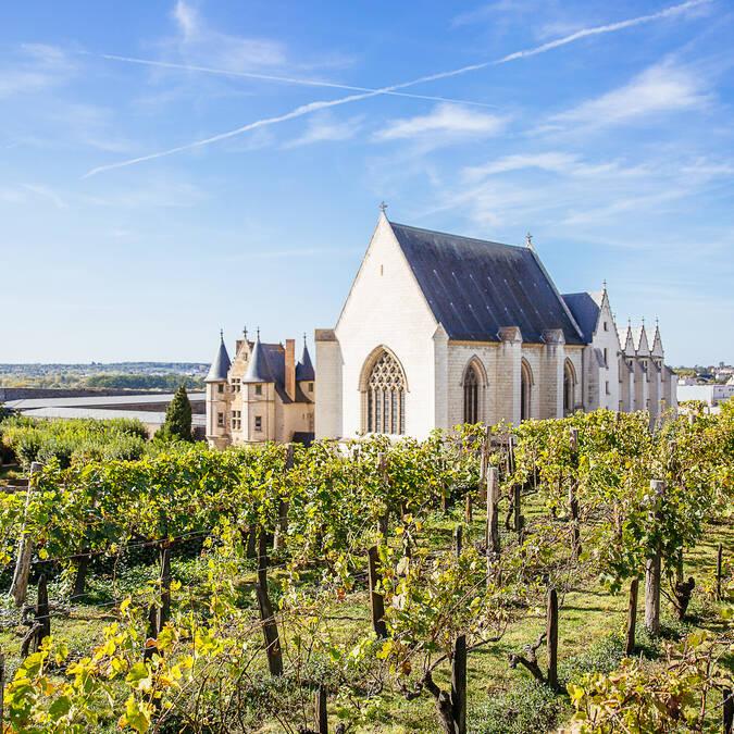 Château d'Angers - France © les conteurs
