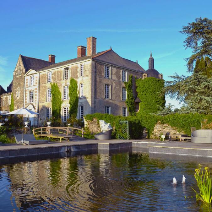 Château de l'Epinay Resort & Spa