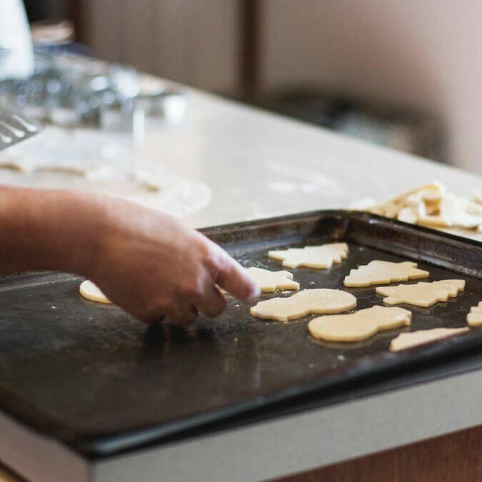 Cours de cuisine ou de pâtisserie - cadeaux de Noël