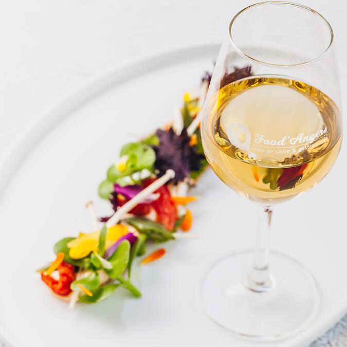 Le Favre d'Anne - Angers Restaurant © Christophe Martin