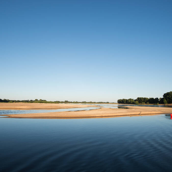 Panorama de Loire - Angers © Jean-Sébastien Évrard