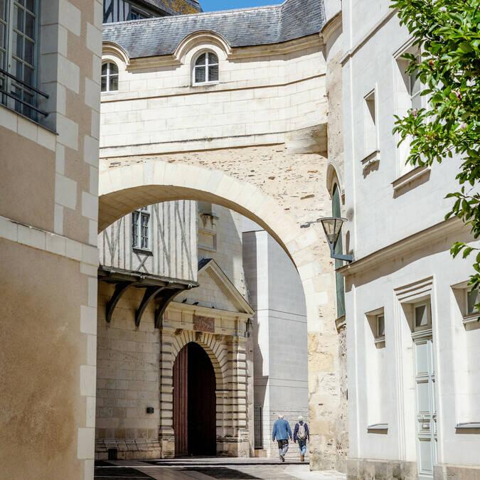 Rue du musée
