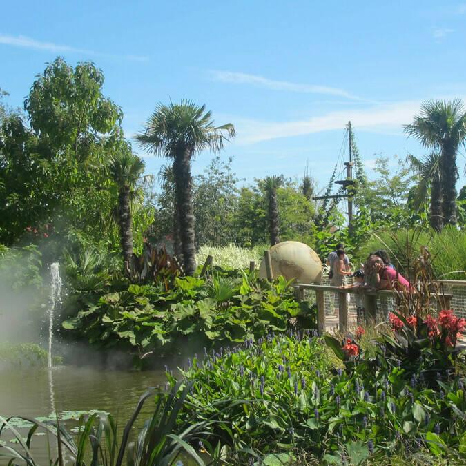 Terra Botanica à Angers